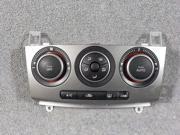 2007-2009 Mazda 3 Temperature Control Unit OEM 9SIABR46BU0137