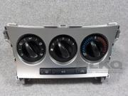 2010-2011 Mazda 3 Temperature Control Unit OEM 9SIABR46BW8227