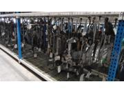 09-15 Jaguar XF Power Steering Gear Rack & Pinion 110K OEM LKQ 9SIABR46BU8281