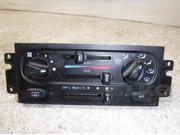 1999-2003 Ford Windstar Manual Temperature Control OEM LKQ 9SIABR46BU5825