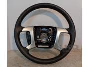 07 2007 Grand Vitara Steering Wheel W/ Cruise Control OEM