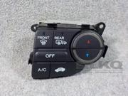 2007-2012 Acura RDX Right Temperature Control Unit OEM