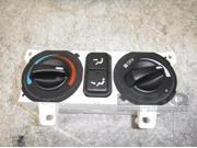 2001-2006 Acura MDX Manual Temperature Control OEM LKQ