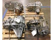 2006 BMW 325i Transfer Case Assembly 107K OEM LKQ