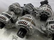 2015 Volkswagen Tiguan Alternator OEM 18K Miles (LKQ~154033646)