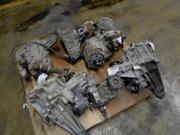 02-09 2002-2009 Chevrolet TrailBlazer Transfer Case Assembly 144K Miles OEM