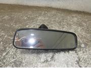 2005-2008 Suzuki Reno Manual Rear View Mirror Black OEM LKQ