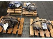 2004-2012 04-12 GMC Canyon Transfer Case 174K Miles OEM 9SIABR46BW2473