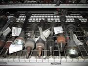 2007-2012 Nissan Sentra Axle Shaft Front Driver Side 124K OEM LKQ