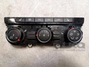 2013 2014 2015 VW Volkswagen Passat AC Air Conditioner Climate Control Panel OEM 9SIABR46BV9871