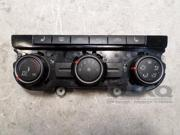 2013 2014 2015 Volkswagen Passat AC Air Conditioner Climate Control Panel OEM 9SIABR46BU6018