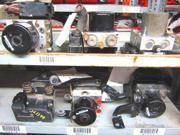 2008 2009 Nissan Rogue FWD ABS Anti Lock Brake Pump Assembly 72K OEM LKQ
