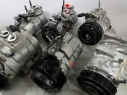 2012 Fiat 500 Air Conditioning A/C AC Compressor OEM 44K Miles (LKQ~123481938) 9SIABR46F12783