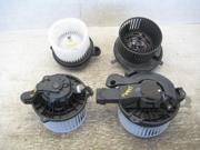 2003 2004 2005 2006 2007 2008 Corolla Matrix Heater Blower Motor 99K OEM 9SIABR46F11035