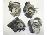 13 14 15 16 Ford Escape Throttle Body Assembly 2.0L 50K Miles OEM LKQ