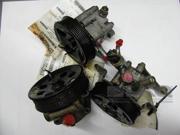 2009 Honda Fit 1.5L Power Steering Motor 104K Miles OEM