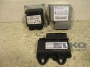 07 08 09 10 Chrysler Sebring Airbag Air Bag Control Module Unit OEM LKQ