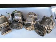 2007-2009 07-09 Suzuki Grand Vitara XL-7 AC Compressor 147K Miles OEM 9SIABR46EZ5830