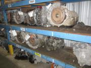2005 2006 2007 2008 Subaru Forester AT Automatic Transmission 106K OEM LKQ 9SIABR46F74215