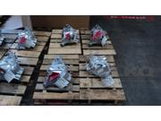 04-08 Mazda RX-8 MT Rear Differential Carrier Assembly 118k OEM LKQ