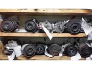 04 2004 Dodge Durango Air Compressor 123K OEM 9SIABR46F71825