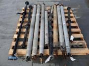 08-09 Lexus EX35 Rear Drive Shaft Assembly 136k OEM LKQ