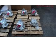 08-14 Subaru Impreza 2.5T Rear Differential Carrier Assembly 3.90 Ratio 68k OEM