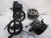 2001 Mitsubishi Montero Sport Power Steering Pump OEM 95K Miles (LKQ~128240031)
