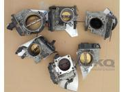 1997-1998 Ford F150 Throttle Body Assembly 151K Miles OEM