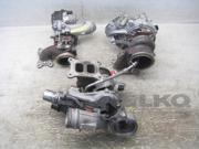 2009 2010 2011 2012 Hyundai Genesis Coupe 2.0L Turbocharger Turbo 65K OEM 9SIABR46JE2952