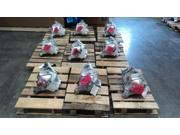 01 02 Mercedes C Class C240 AT Rear Differential Carrier Assembly 120K OEM LKQ