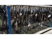 04-08 Suzuki Forenza Power Steering Gear Rack & Pinion 67k OEM LKQ