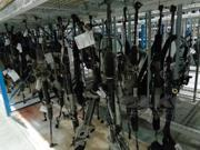 2011-2014 Chrysler 300 Steering Gear Rack and Pinion 103K OEM LKQ
