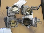 11 12 2011 2012 Infiniti G25 Throttle Body Assembly 37K Miles OEM LKQ