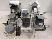 09 10 Jaguar XF ABS Anti Lock Brake Actuator Pump 105K OEM 9SIABR46N51302