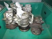 05 Acura MDX Honda Pilot Air A/C Conditioning Compressor 3.5L 123K OEM LKQ 9SIABR46N42764