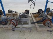2007-2010 Ford Mustang Rear Axle Assembly 3.31 Ratio 120K OEM LKQ