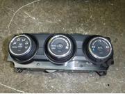 2012-2014 Subaru Impresa Manual Temperature Control OEM LKQ 9SIABR46N37622