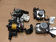 2012 Mercedes GLK Class GLK350 Anti Lock Brake Unit ABS Pump Assembly 74K OEM