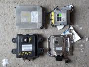 2011-2014 Mazda 2 Body Control Module 29K Miles OEM