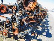 2015 2016 2017 15 16 17 GMC Canyon Locking Rear Axle Assembly 43K Miles OEM