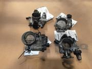 06-09 Subaru Legacy Throttle Body Assembly 103k OEM LKQ 9SIABR46N45320