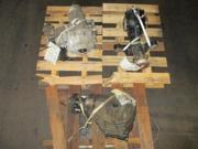 2005-2007 Cadillac CTS Carrier Assembly Rear 3.23 Ratio 121K OEM LKQ