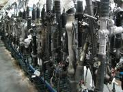 2015 Volkswagen Jetta Steering Gear Rack And Pinion 41K Miles OEM