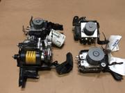 2015 Nissan Altima Anti Lock Brake Unit ABS Pump Assembly 74k OEM LKQ