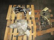 2014-2017 Subaru Forester Carrier Assembly Rear 3.70 Ratio 38K OEM LKQ