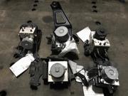 11-16 Cadillac SRX Anti Lock Brake Unit ABS Pump Assembly 61K OEM LKQ