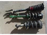 11 12 13 14 Hyundai Sonata Passenger RH Front Strut Assembly 123K OEM