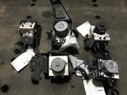 08-15 Smart fortwo Anti Lock Brake Unit ABS Pump Assembly 40k OEM LKQ