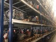 2005-2007 Ford FreeStyle 3.0L AWD CVT Automatic Transmission 172K OEM